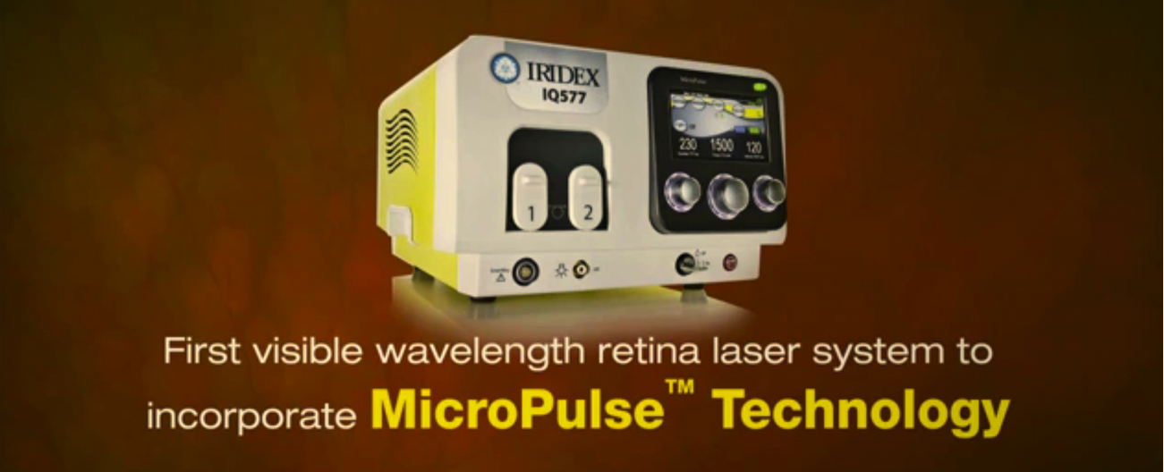 Micropulse Technology, IQ 577